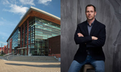 Sheridan Alum Ted Gervan Returns as Dean of Animation, Arts & Design