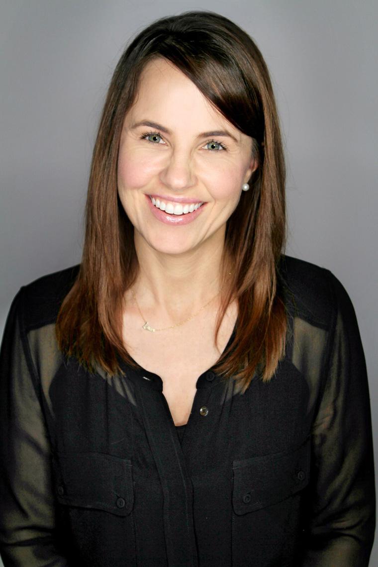 Sherri Potter - Picture Services, Streamland Media