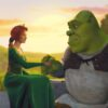 Shrek 20th Anniversary