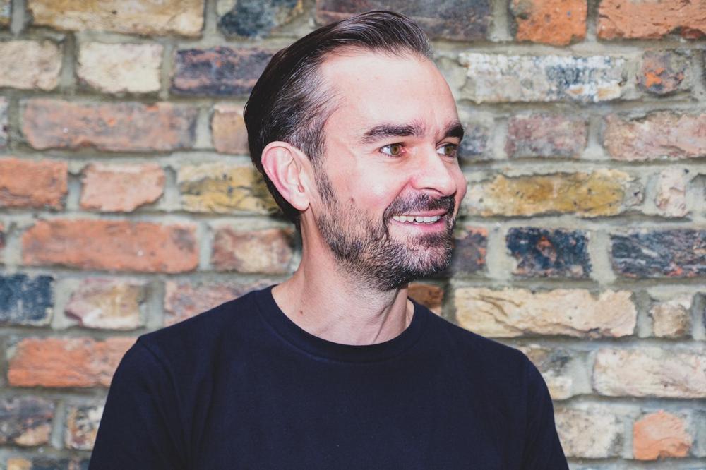 Simon Devereux
