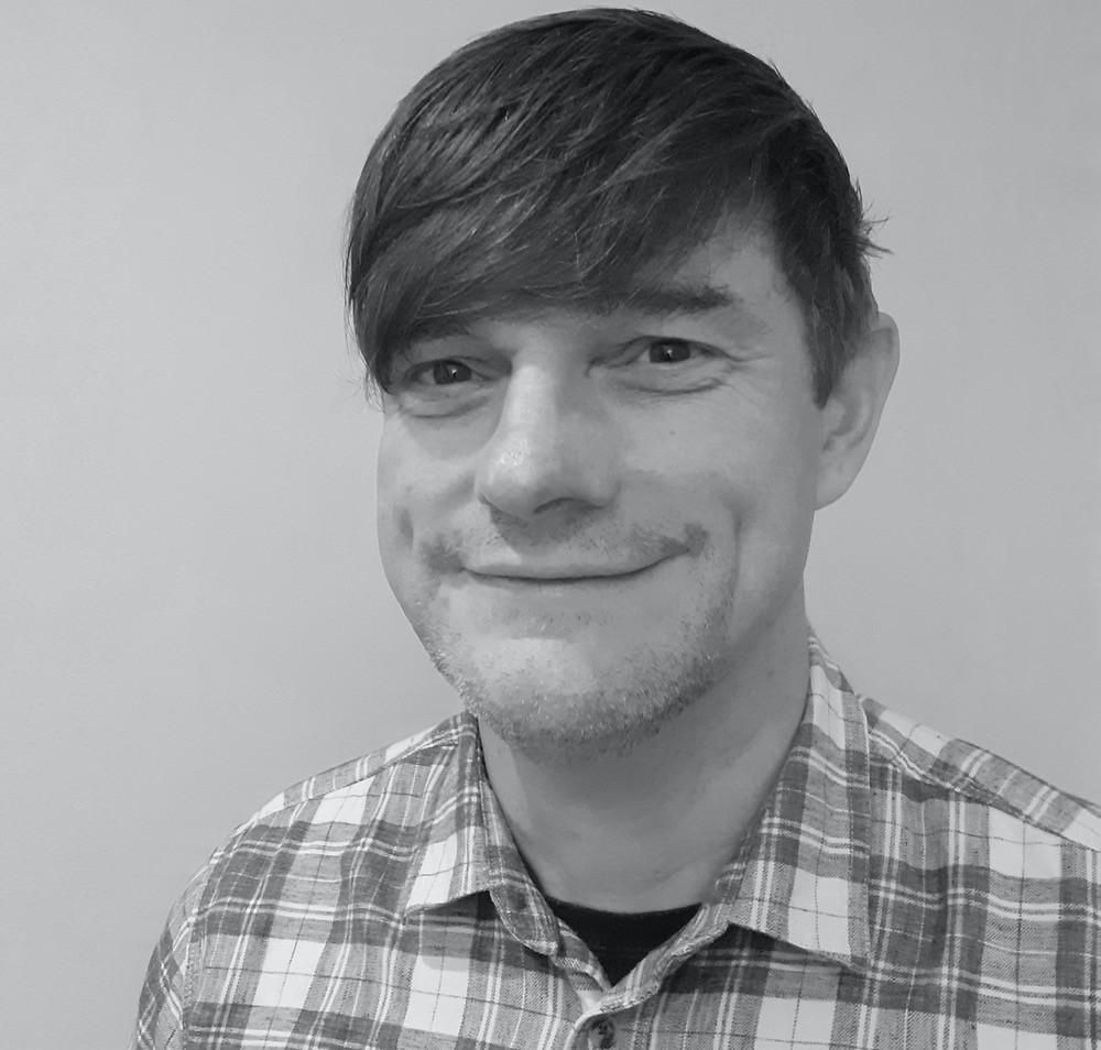 Simon Partington