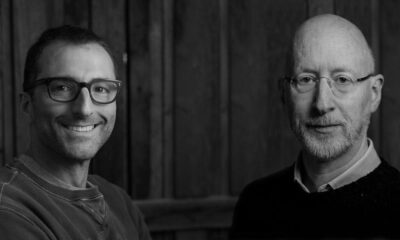 Stefan Sonnenfeld (C3M) and William Sargent (Framestore)