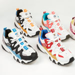Skechers X 'One Piece'