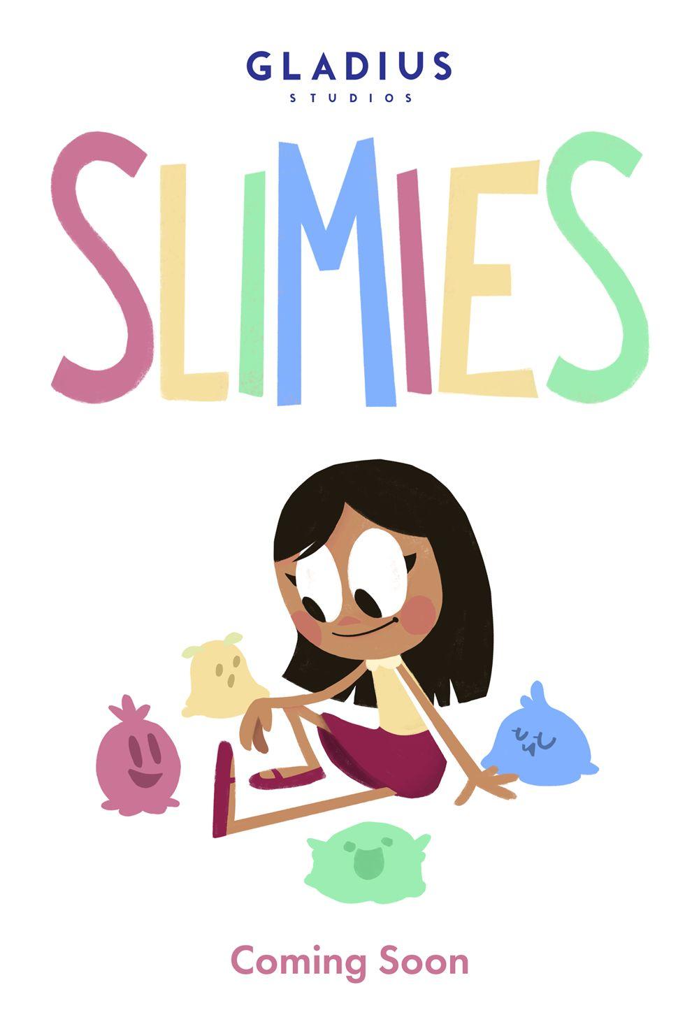 Slimies