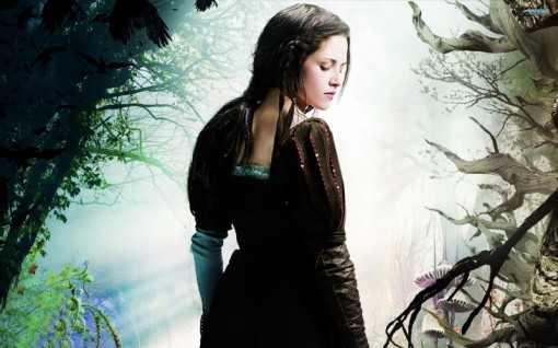 Snow White and the Huntsman (Universal)
