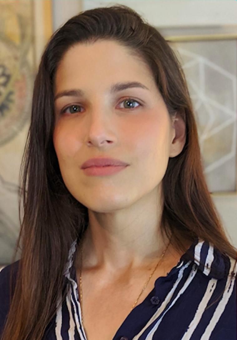 Sofia Alexander