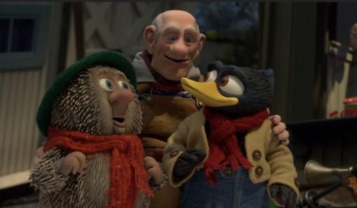 Solan & Ludvig's Christmas
