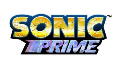 Sonic Prime