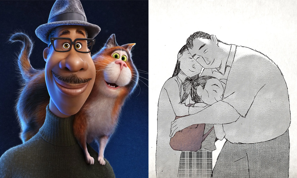 93rd Oscars: 'Soul', 'If Anything Happens I Love You' Win Animation Honors