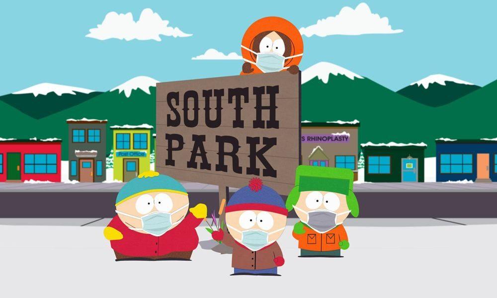 South Park Ger