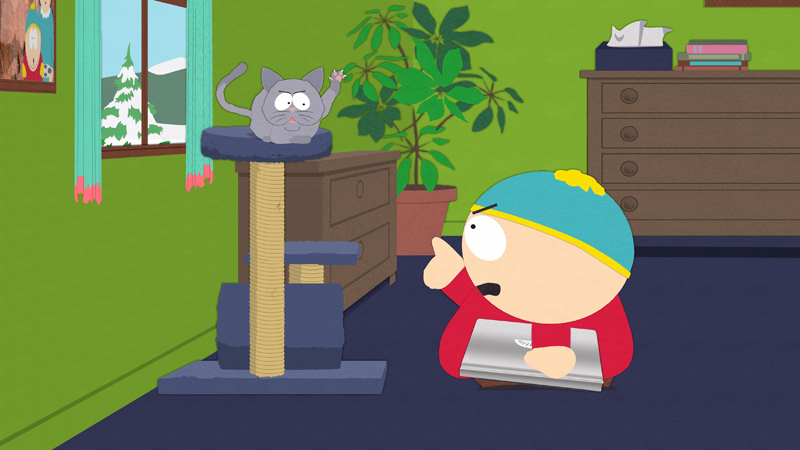 sneak peek this weeks south park