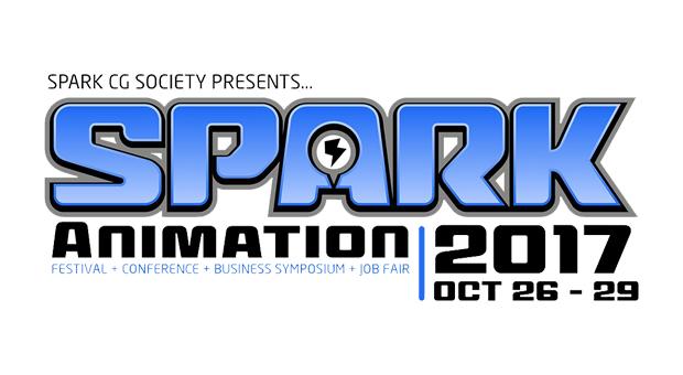 Spark Animation 2017
