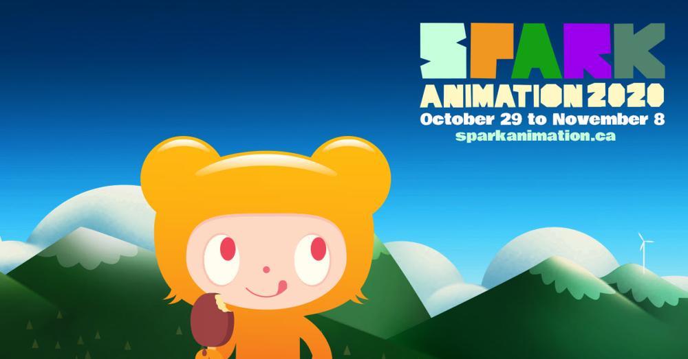 Spark Animation 2020