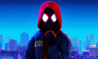 Spider-Man: Into the Spider Verse