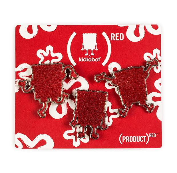 (SPONGEBOB) RED