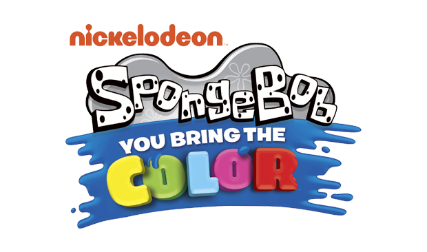 SpongeBob SquarePants: You Bring the Color