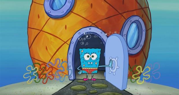 SpongeBob SquarePants: You Bring the Color