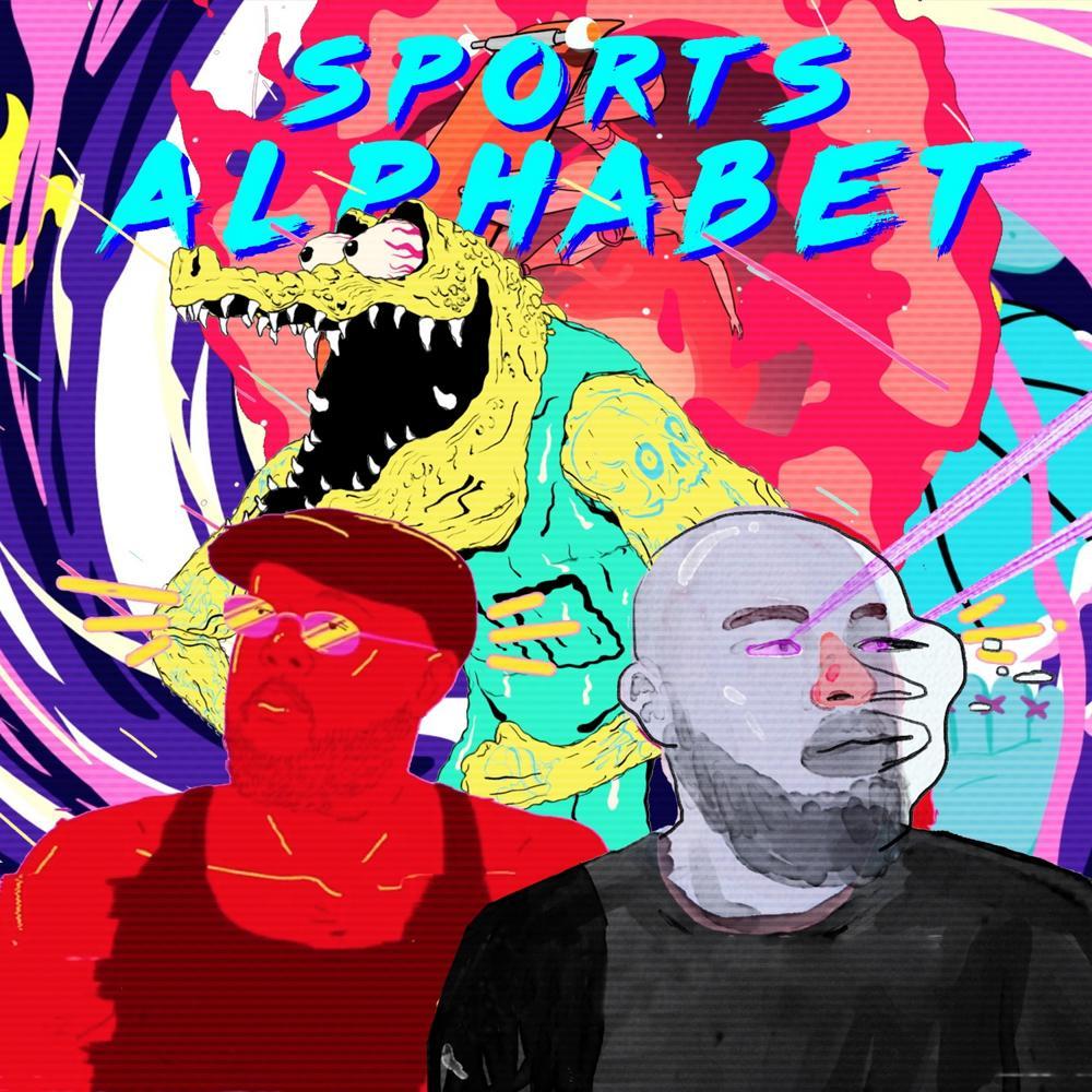 #SportsAlphabet