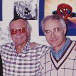 Stan Lee / Bob Richardson