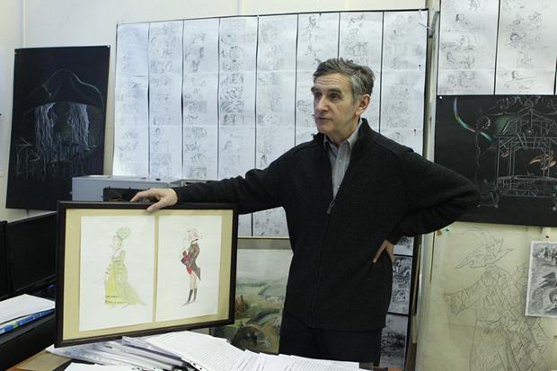 Stanislav Sokolov