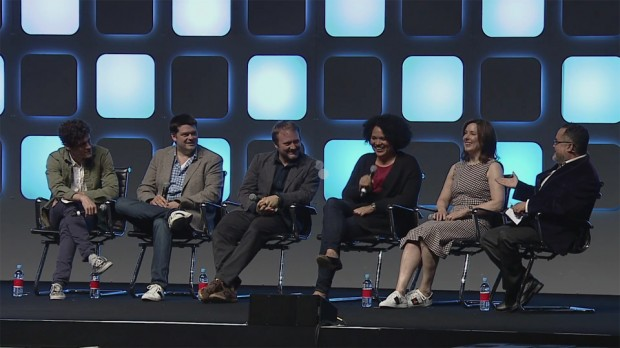 Star Wars Celebration: Future Filmmaker Panel