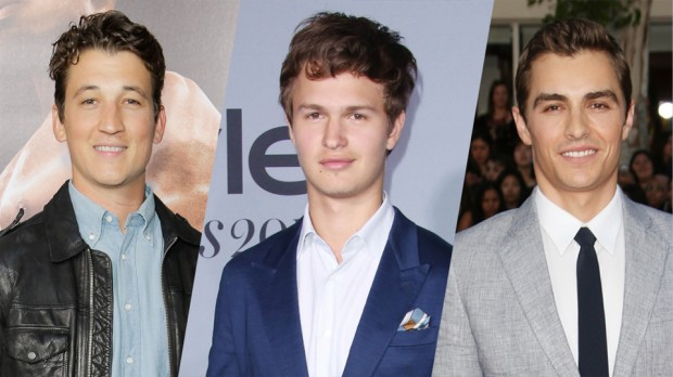 Star Wars Han Solo Spinoff: Actor Shortlist Revealed