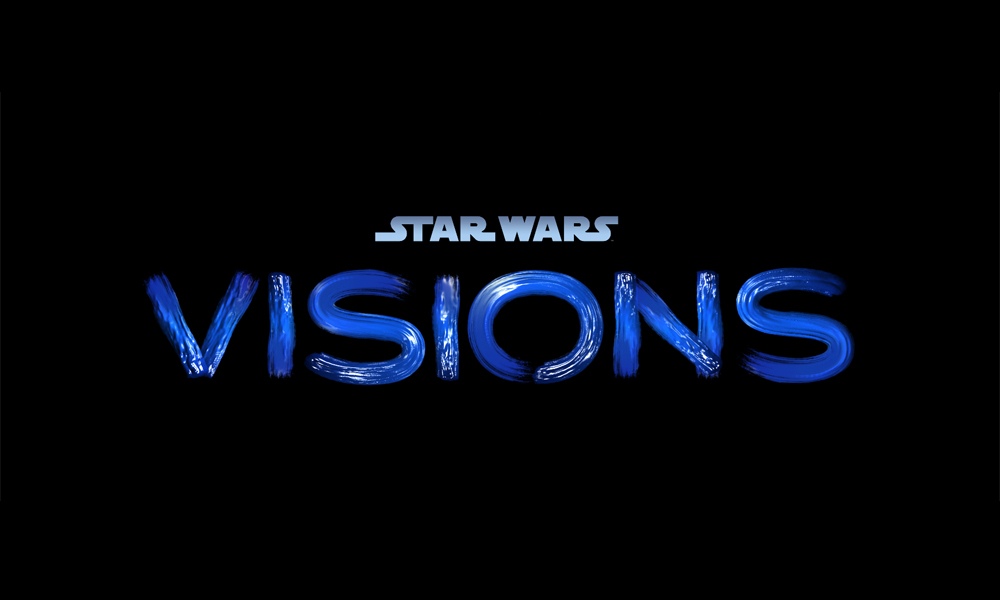 Star Wars: Visions © 2021 Lucasfilm Ltd. & TM. All Rights Reserved.
