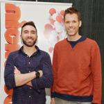 Steve Borst & Gary