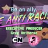 "Steven Universe ""Be An Ally"""