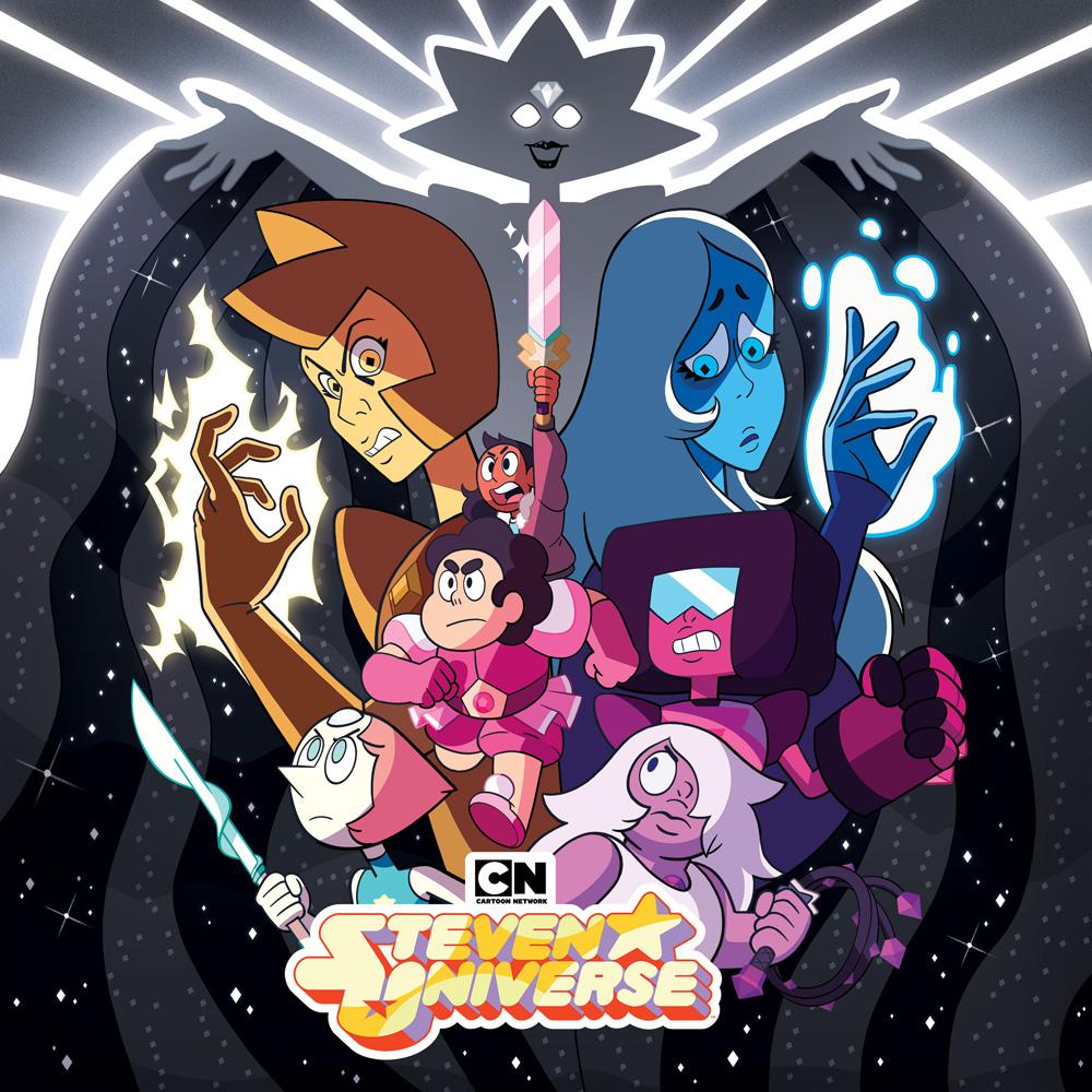"Steven Universe ""Diamond Days"""