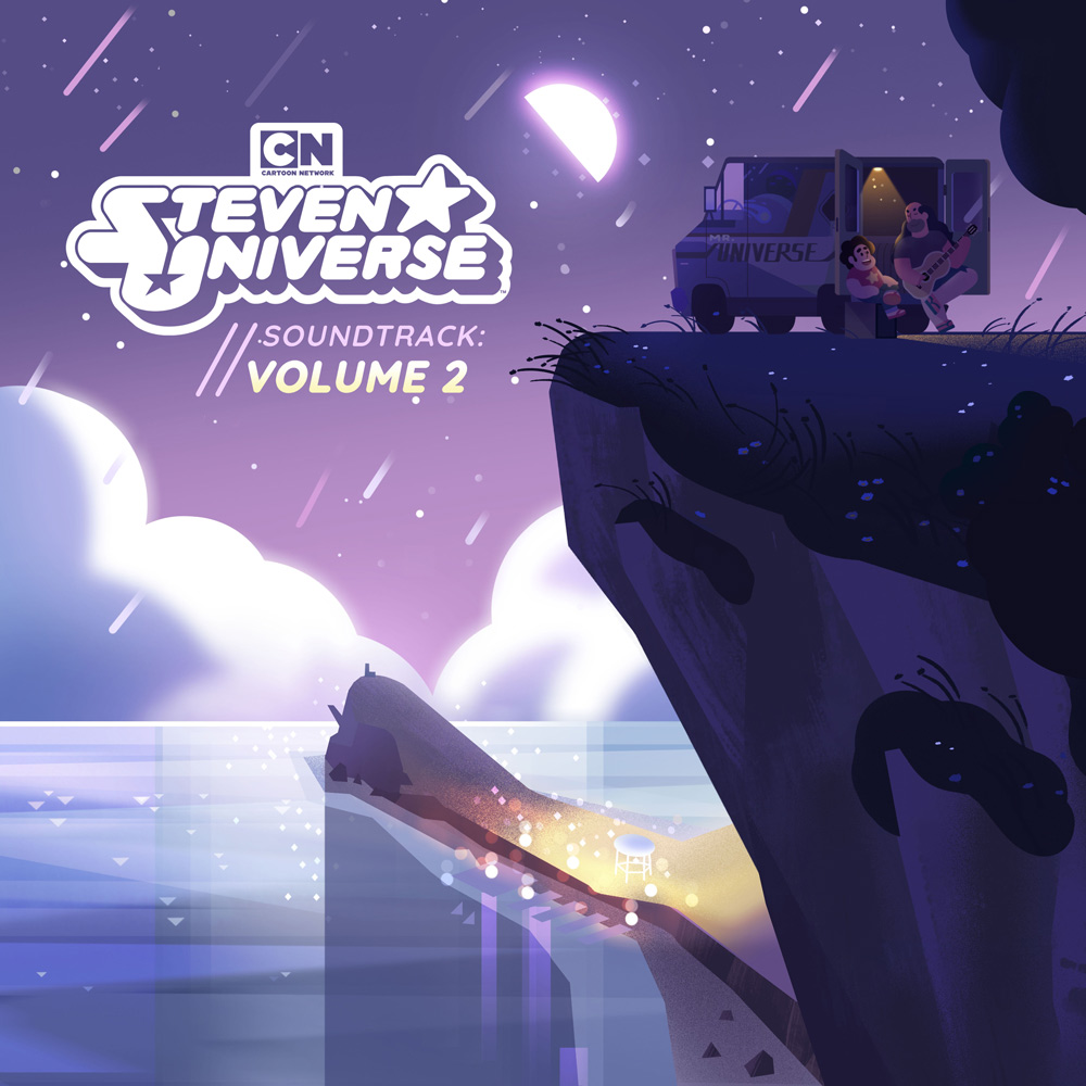 Steven Universe Soundtrack: Volume 2