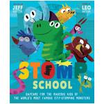 Stomp-School-150