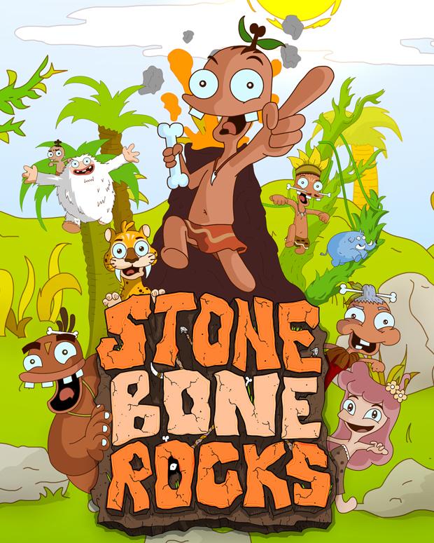 Stone Bone Rocks
