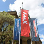 Stuttgart Festival of Animated Film, FMX animation, and Animation Production Day