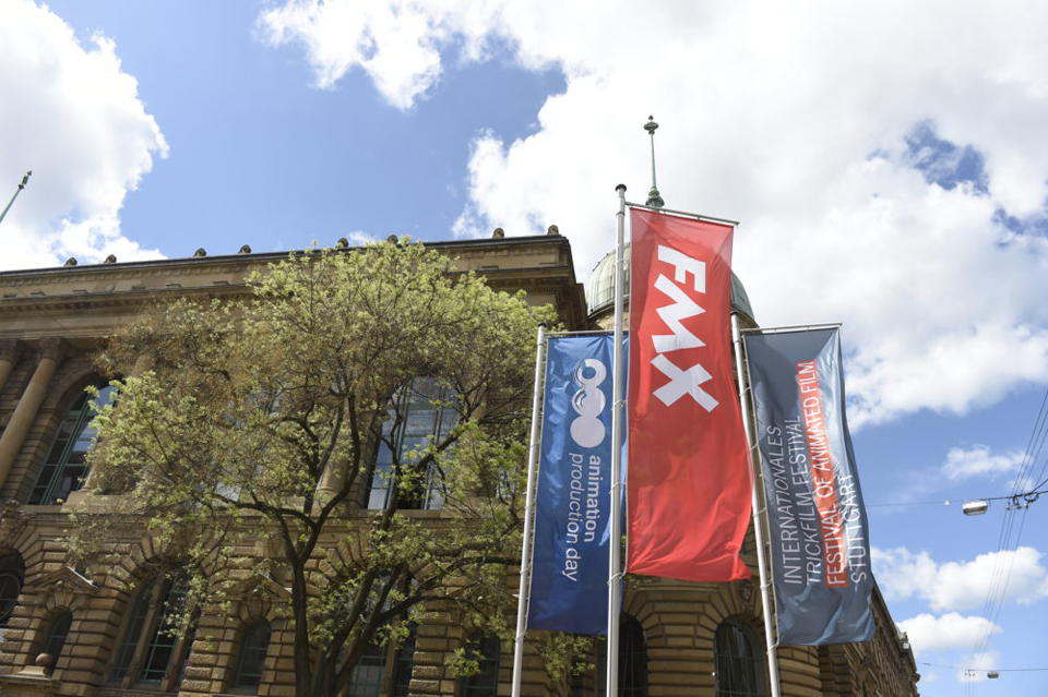 stuttgart festival of animated film fmx animation and animation production day