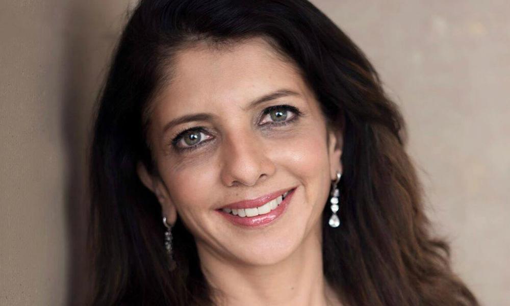 Sumedha Saraogi
