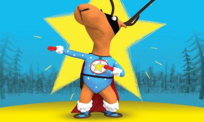 Super Caribou