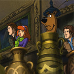 Supernatural / Scooby-Doo