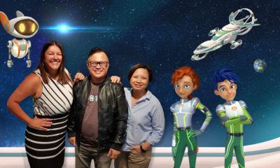 Suzanne Ryan, Zeno Gabing, and Juhaidah Joemin
