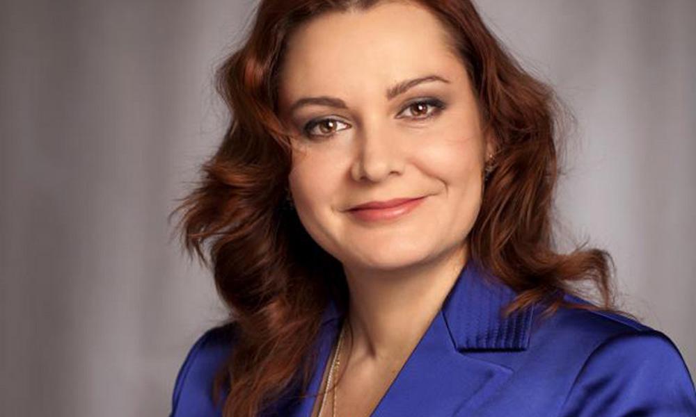 Svetlana Barabanschikova