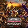 Transformers: War for Cybertron Trilogy - Kingdom
