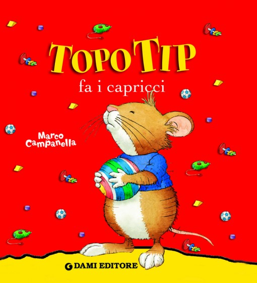 Tip the Mouse (Topo Tip in Italy)
