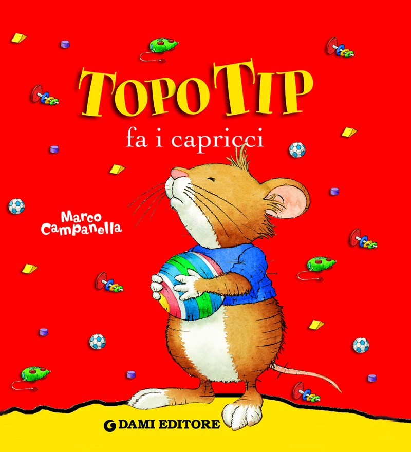 Italian Cookbook Cover : New italo german copro tip the mouse