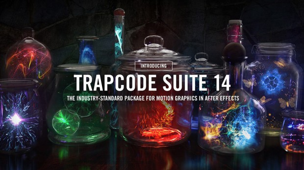 TrapcodeSuite