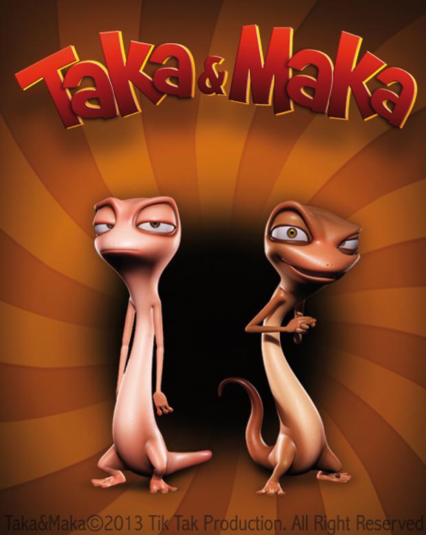 Taka & Maka