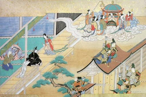 Taketori Monogatari
