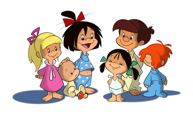 Telerin Family