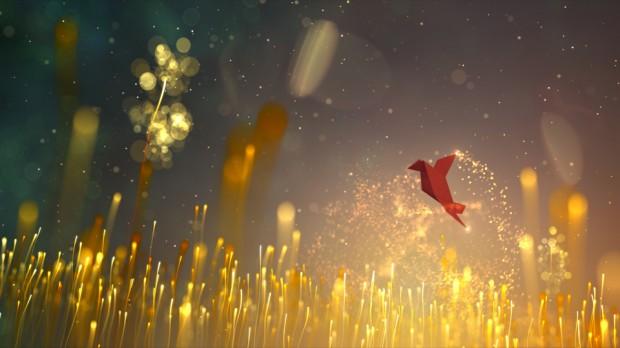 "Tennyson ""L'Oiseau Qui Danse"""