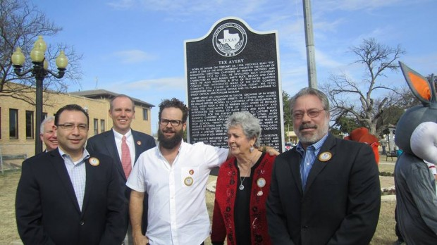 Tex Avery's Hometown Honors His Legacy