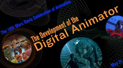 """The 18th Marc Davis Celebration of Animation"""